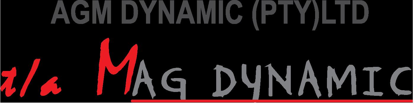Mag Dynamic Logo